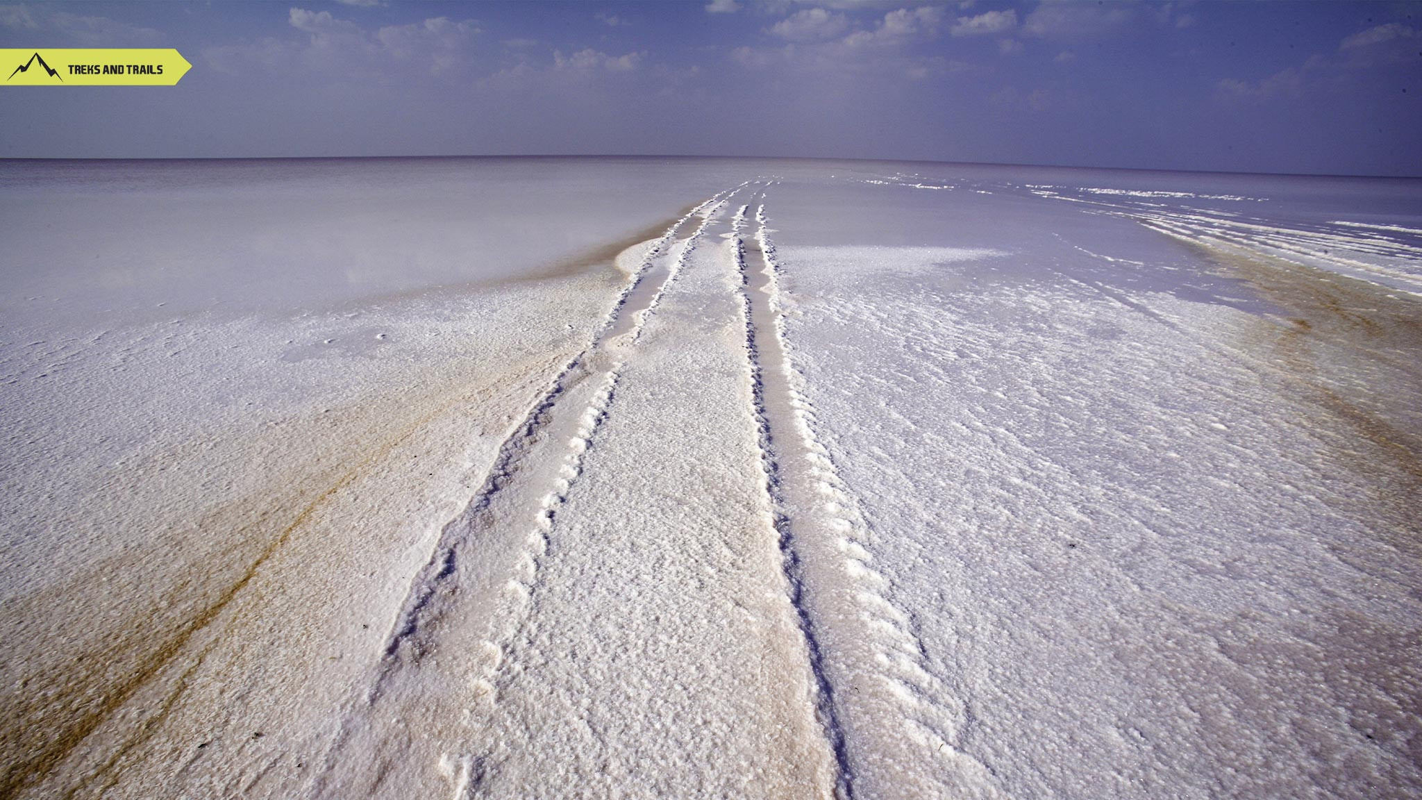 Rann of kutch | trekcommunity.in