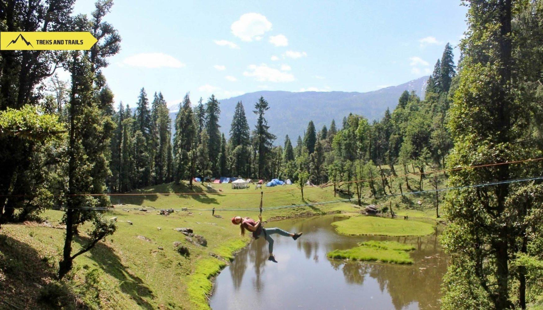 Kedarkantha | trekcommunity.in