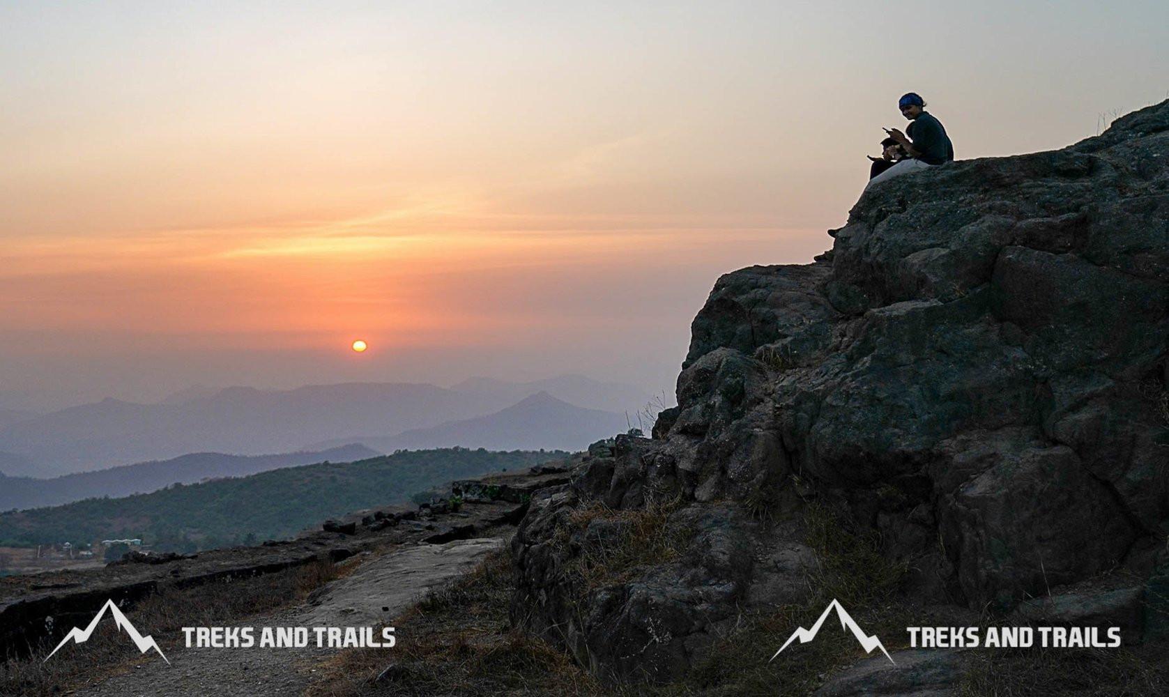 Rajmachi | trekcommunity.in