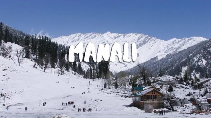 Manali | trekcommunity.in