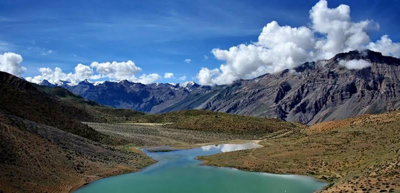 Spiti Valley | trekcommunity.in